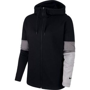 Nike Lightweight Fleece Jacket medium